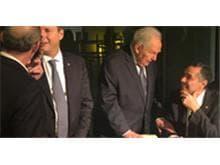 Ministro Barroso lança livro sobre os 30 anos da Constituição