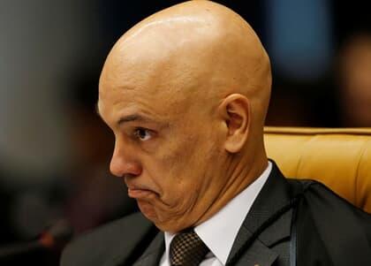 Procuradores da Lava Jato encaminham explicações para Alexandre de Moraes sobre acordo com a Petrobras