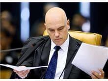 Advogados consideram acertada decisão de Alexandre de Moraes que impediu posse de Ramagem na PF