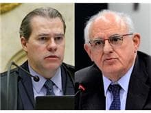 Toffoli e Nelson Jobim participam de live sobre papel do STF em tempos de crise