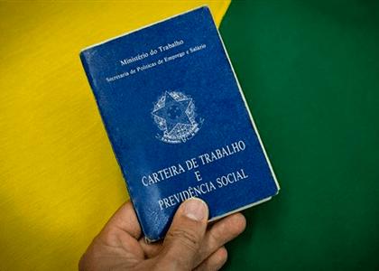 Câmara dos Deputados aprova MP do contrato verde e amarelo