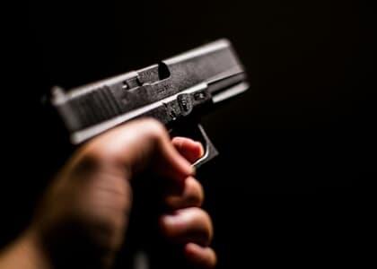 Justiça do RN homologa acordo de não persecução penal por porte ilegal de arma