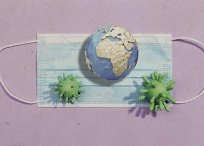 Contratações ilegais na pandemia - Burla do concurso público