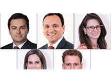 Pinheiro Neto Advogados anuncia novos sócios