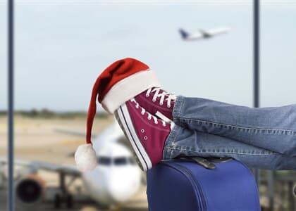 Companhia aérea indenizará criança que passou Natal esperando manutenção de avião