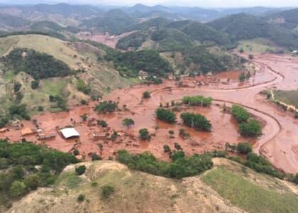 Trabalhadores da Samarco serão indenizados por prejuízos com rompimento da barragem em Mariana