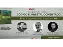"""Migalhas lança a obra """"Código Florestal Comentado"""""""
