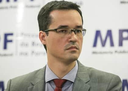 CNMP: Conselheiros pedem investigação de Dallagnol e força-tarefa da Lava Jato