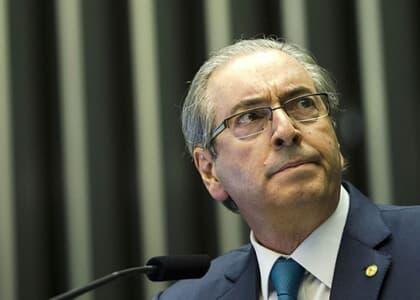 STF cassa decisão que havia revogado prisão de Eduardo Cunha