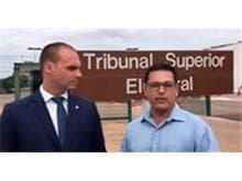 CNJ abre PAD contra juiz que queria recolher urnas eletrônicas