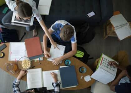 O homeschooling e o crime de abandono intelectual