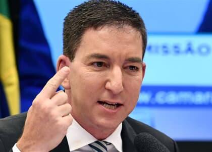 TCU vai apurar se Coaf está investigando contas de Glenn Greenwald