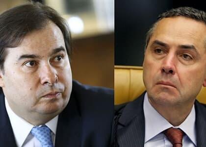 Adiamento das eleições municipais: Maia e Barroso dizem que não é hora de pensar nisso