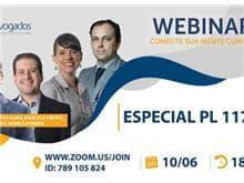 Pires & Gonçalves - Advogados Associados reúne especialistas em LGPD para análise do PL 1179