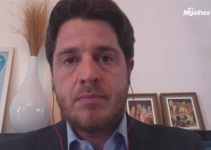 Beto Vasconcelos fala do adiamento da vigência da LGPD no Brasil
