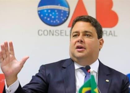 Coronavírus: OAB suspende sessões, eventos e reuniões do Conselho Federal