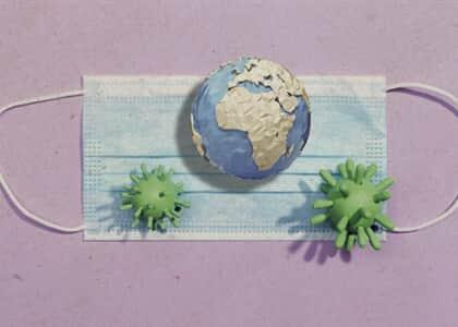 Judicialização da Pandemia