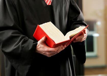 Cresce número de juízes que vêm de famílias com baixa escolaridade; negros são minoria
