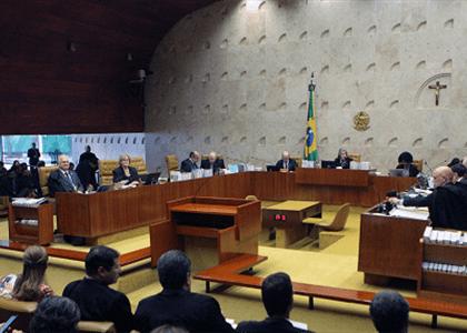 STF suspende novamente julgamento sobre terceirização após mais dois votos