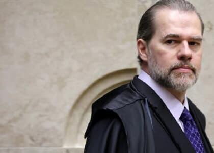 Toffoli libera pautas do STF para 2020; execução da pena após Júri fica para fevereiro