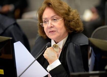 Ministra Nancy, do STJ, autoriza prisão domiciliar a idoso devedor de alimentos