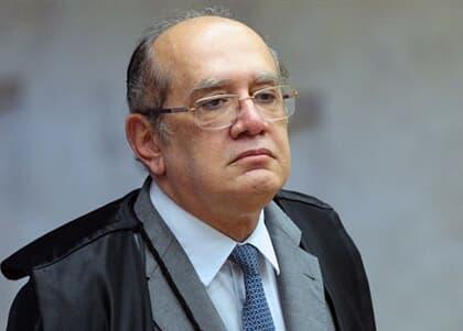 Gilmar Mendes proíbe abate de animais apreendidos por maus tratos
