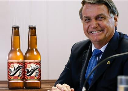 """Bolsonaro e a próxima vaga do STF - """"terrivelmente evangélico"""" e """"tem que tomar tubaína comigo, pô"""""""