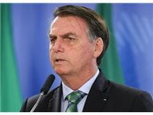 """Bolsonaro é denunciado ao Tribunal Penal Internacional por """"crimes contra a humanidade"""""""