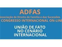 Discurso oficial da presidente da ADFAS, Regina Beatriz Tavares da Silva, no Encerramento do Congresso Internacional ADFAS