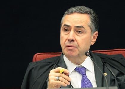 Homicida livre viola sentimentos mínimos de justiça, diz Barroso ao votar pela prisão após Júri