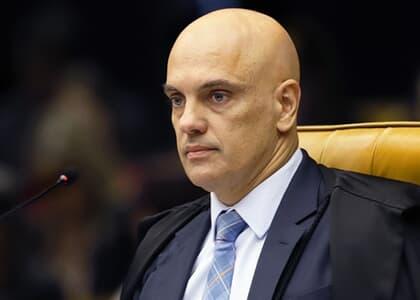 Moraes determina que ministério da Saúde restabeleça divulgação de dados sobre covid-19