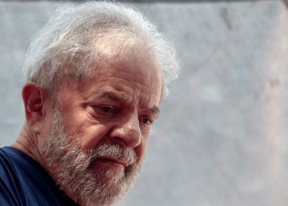 Lula é condenado por corrupção e lavagem em caso do sítio de Atibaia