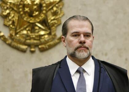 Toffoli retira prisão em 2ª instância da pauta