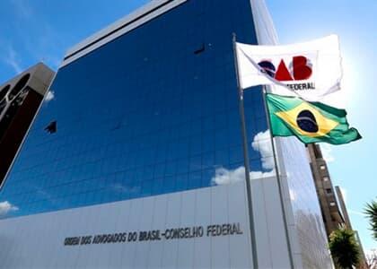 OAB extingue processos disciplinares que envolvam inadimplência