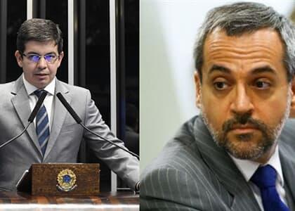 Senador Randolfe Rodrigues pede prisão de Weintraub no inquérito das fake news