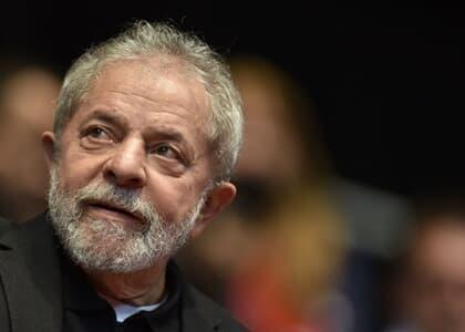 MPE impugna pedido de registro de candidatura de Lula