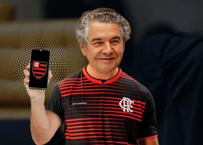 """""""Flamengo até morrer"""": Hino do clube toca no celular de Marco Aurélio no meio da sessão"""
