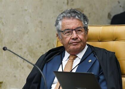 MPs de Bolsonaro devem ser mantidas até análise do Congresso, decide Marco Aurélio