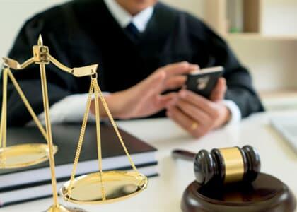 Ajufe questiona resolução do CNJ que impõe regras a juízes para uso de redes sociais