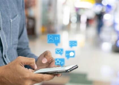 Instituições publicam recomendações para disciplinar uso das redes sociais