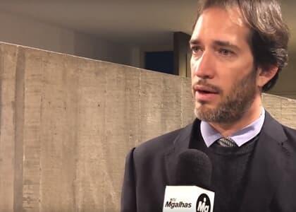 Há insegurança jurídica em relação ao modelo, diz Pierpaolo sobre acordos de leniência