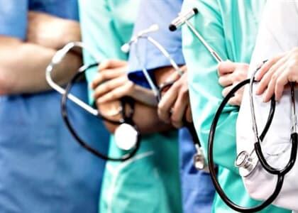 Covid-19: Decisões asseguram redução de 50% de rematrícula do curso de medicina