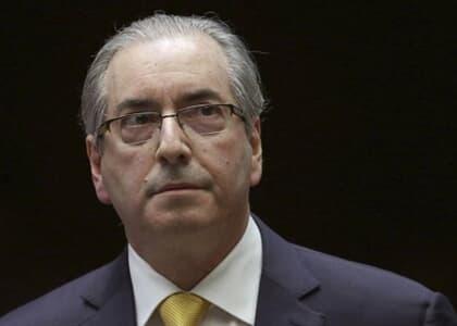 STF: Eduardo Cunha busca absorção de crime de lavagem pelo de corrupção passiva