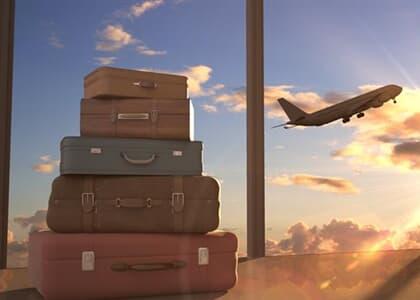 Viagem cancelada por mudança no voo de retorno leva a reembolso total de passagens