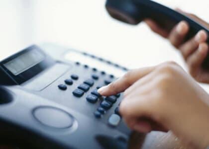Banco não indenizará por realizar ligações frequentes de cobrança