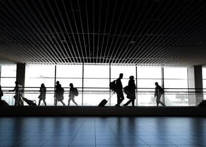 Cia aérea não terá de indenizar por cancelamento de voo sem comprovação de danos