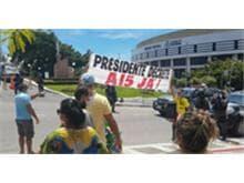 """""""Não se pode admitir retrocessos em relação à democracia"""", afirma colégio de ex-presidentes da AASP"""