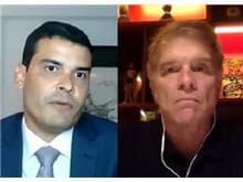No Dia do Advogado, escritório presenteia colaboradores com palestra de Bernardinho