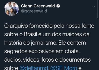 Bombásticas revelações colocam Lava Jato e Sergio Moro em xeque
