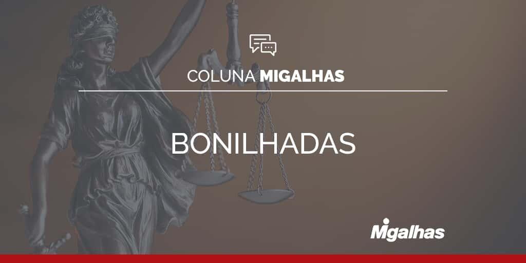 Bonilhadas
